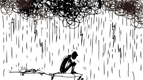 toutes ces conséquences augmentent les risques de dépression